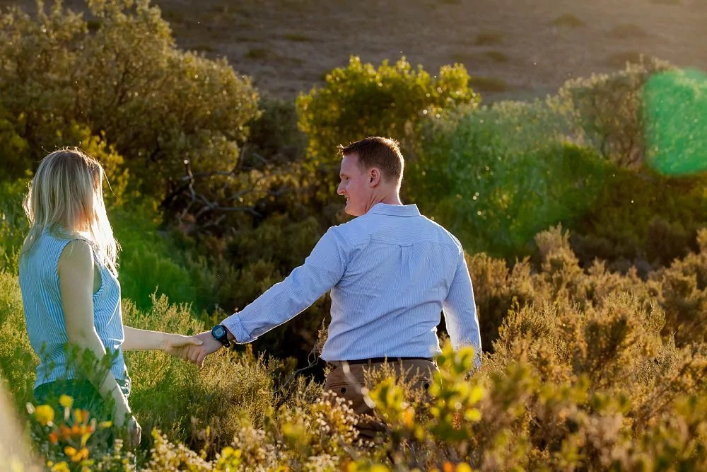 Signal Hill Engagment Shoot Expressions Photography 30