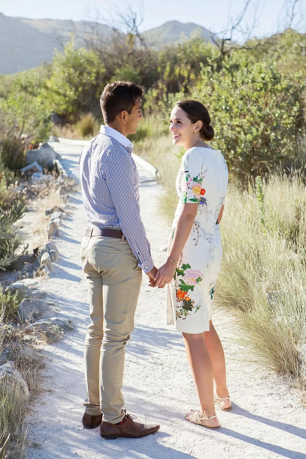 Silvermine Engagement Photo Shoot Expressions Photography 15