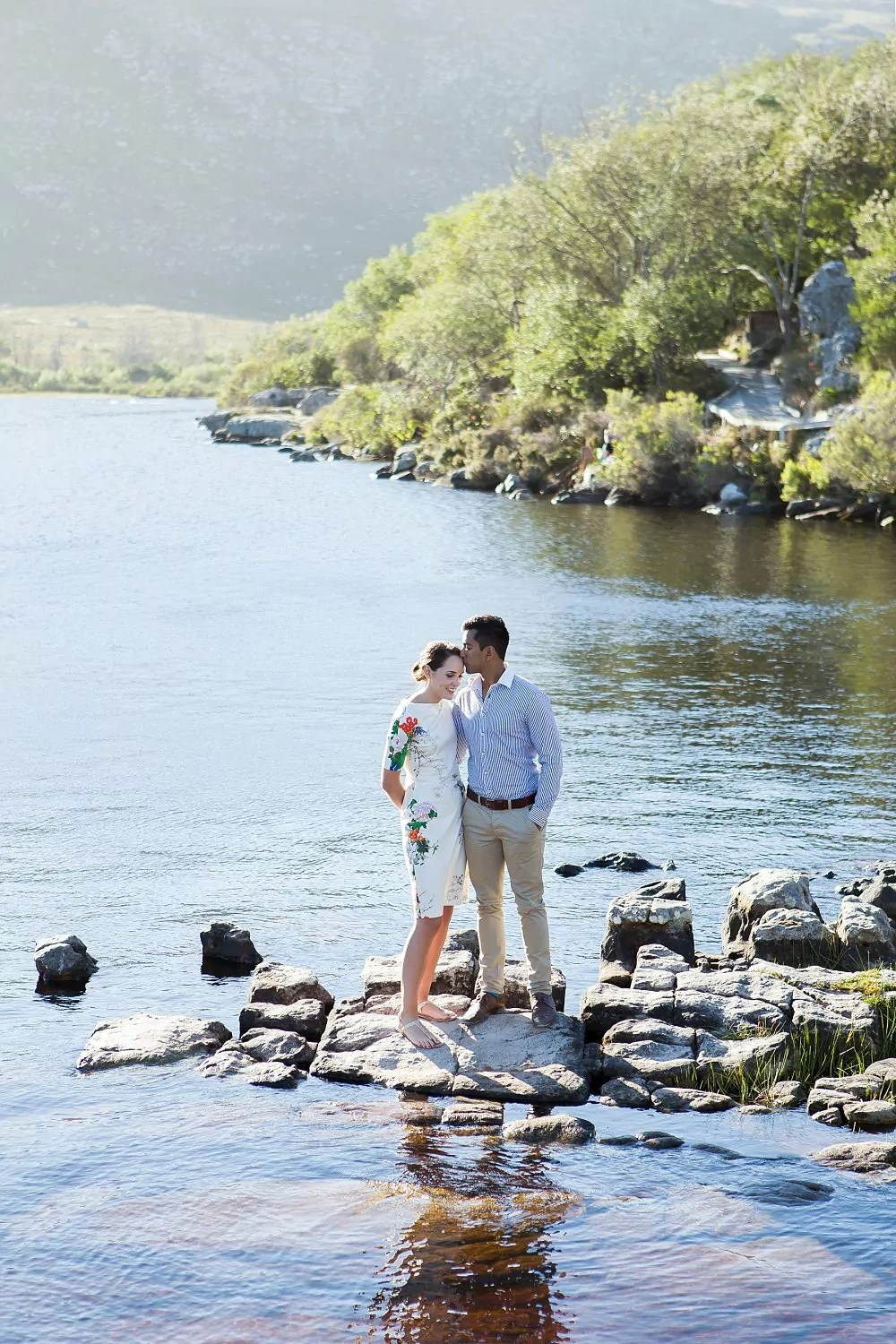 Silvermine Engagement Photo Shoot Expressions Photography 18