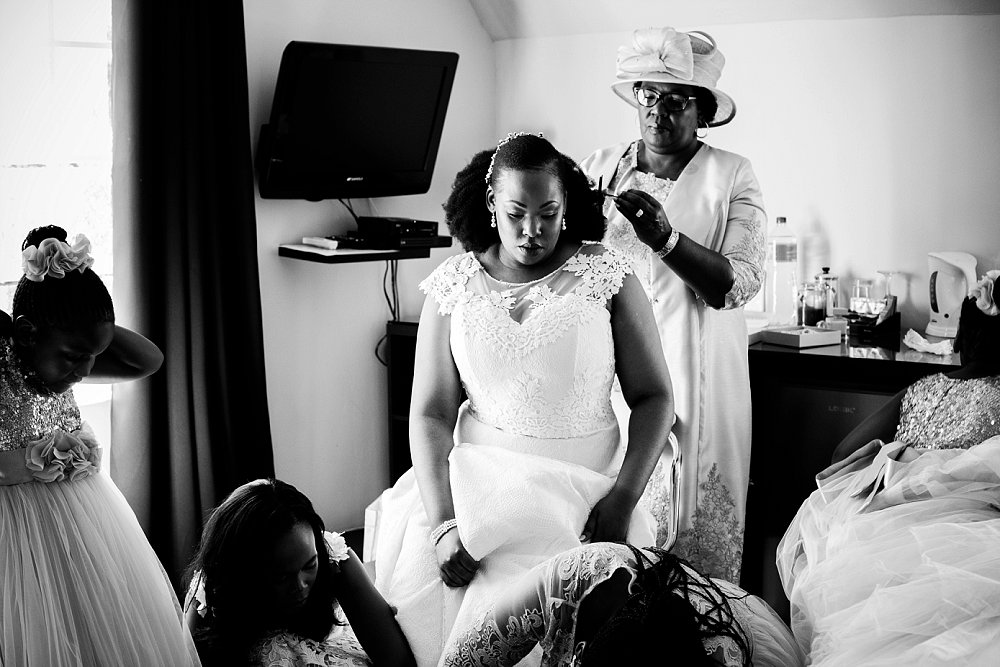 Eensgezind Durbanville Wedding Expressions Photography 033
