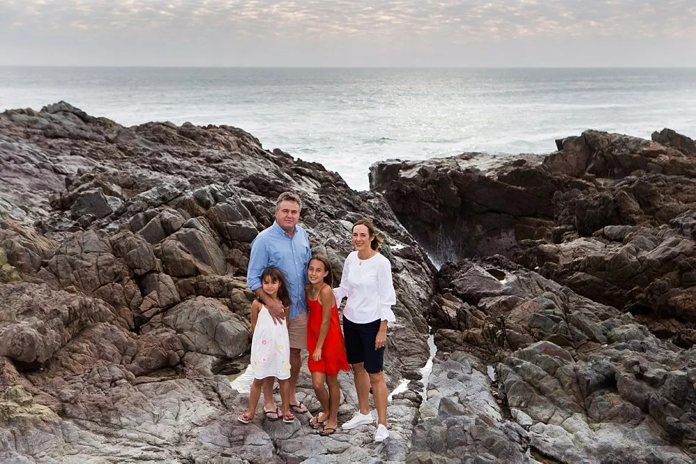 Yzerfontein Family Photoshoot Expressions Photography 005
