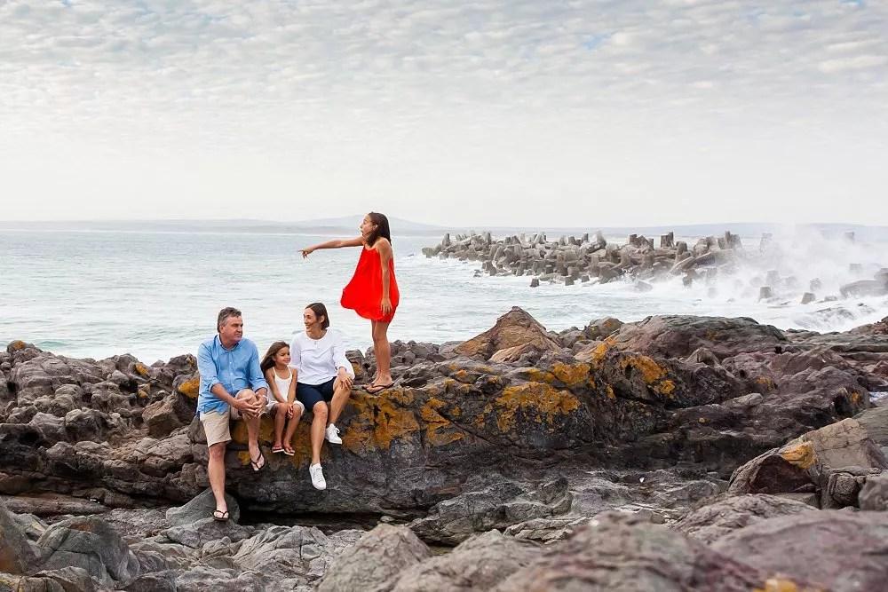 Yzerfontein Family Photoshoot Expressions Photography 011