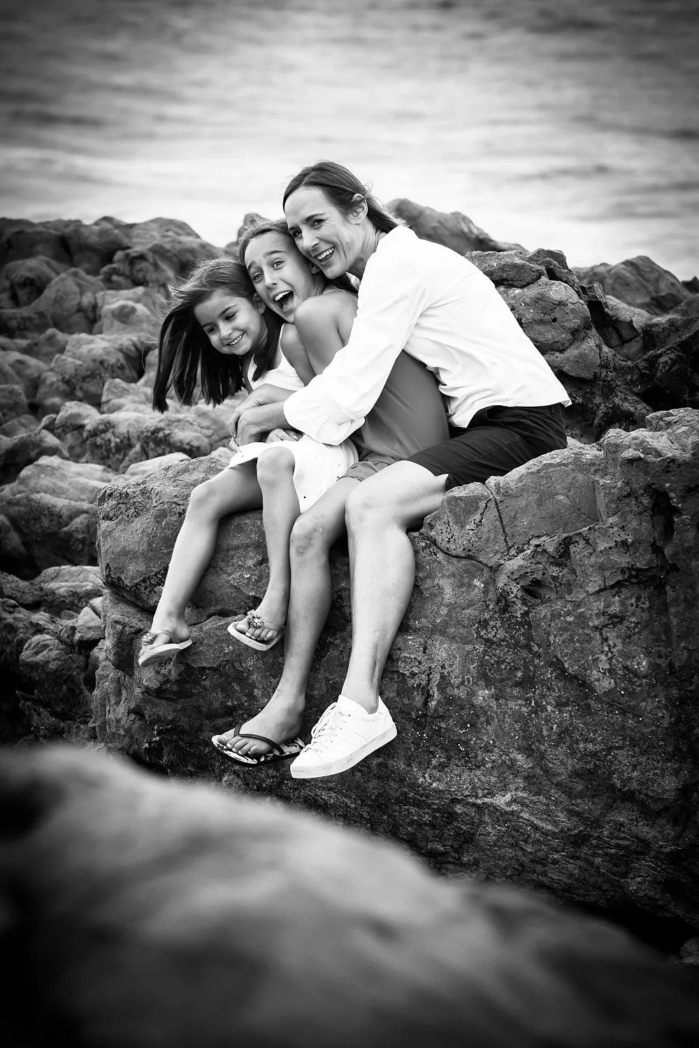 Yzerfontein Family Photoshoot Expressions Photography 014