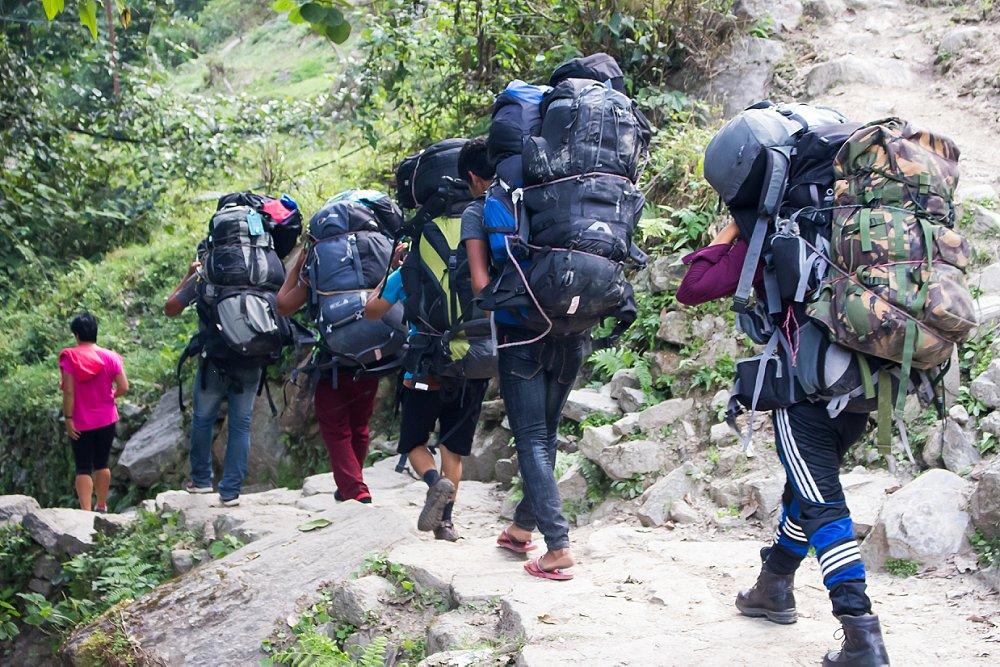 Annapurna Trekking Adventures Expressions Photography 030