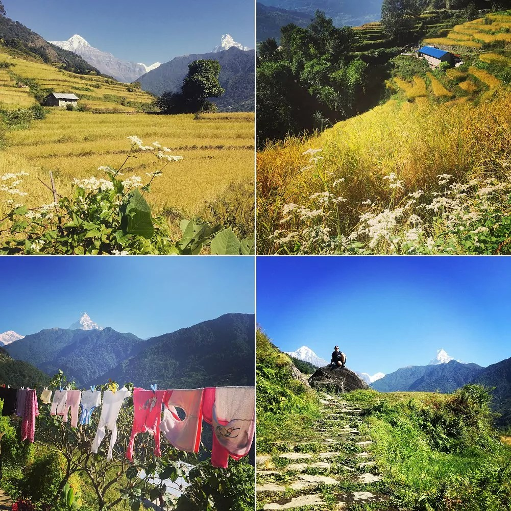 Annapurna Trekking Adventures Expressions Photography 125
