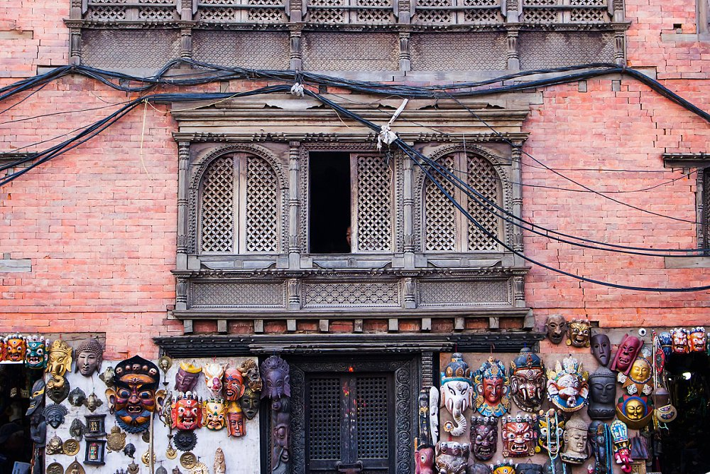 Images of Kathmandu & Bhaktapur Expressions Photography 055