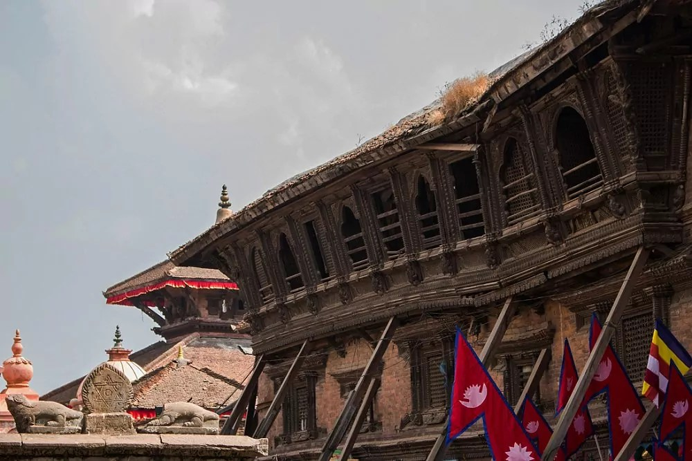Images of Kathmandu & Bhaktapur Expressions Photography 089