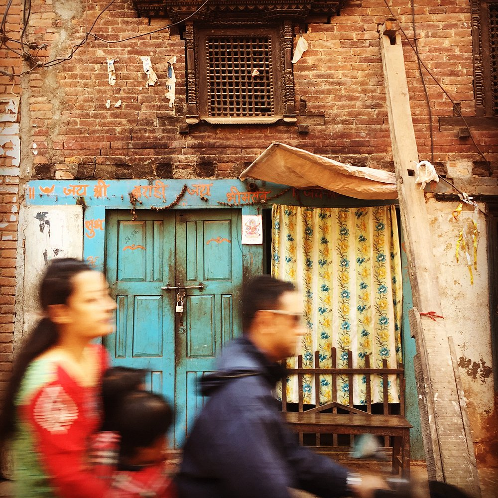 Images of Kathmandu & Bhaktapur Expressions Photography 096