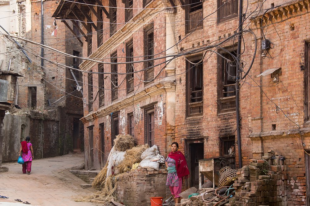 Images of Kathmandu & Bhaktapur Expressions Photography 104