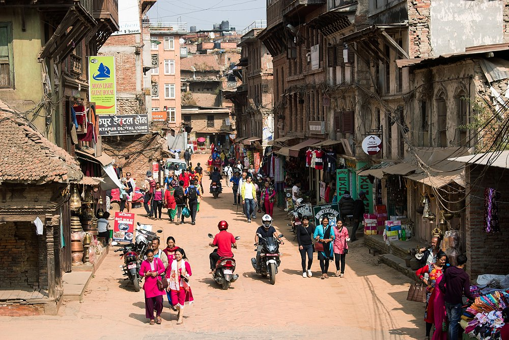 Images of Kathmandu & Bhaktapur Expressions Photography 109