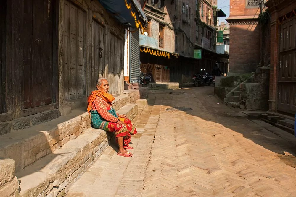 Images of Kathmandu & Bhaktapur Expressions Photography 115