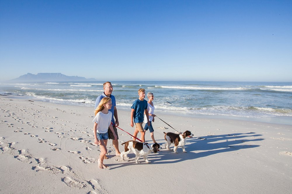Cape Town Family Beach Shoot Expressions Photography 020