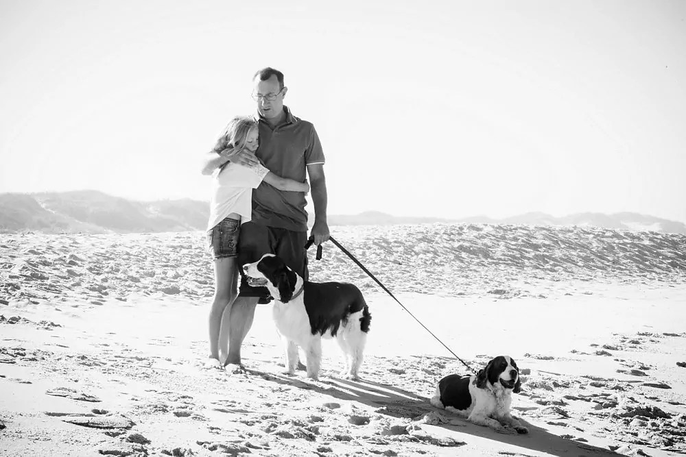 Cape Town Family Beach Shoot Expressions Photography 042