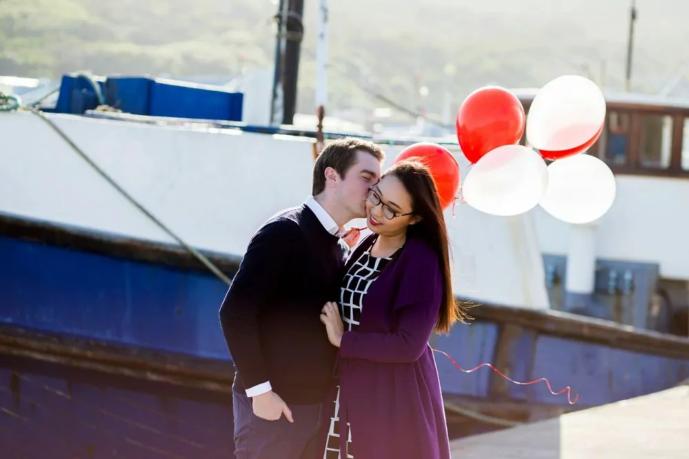 Hout Bay Engagement Shoot Expressions Photography 001
