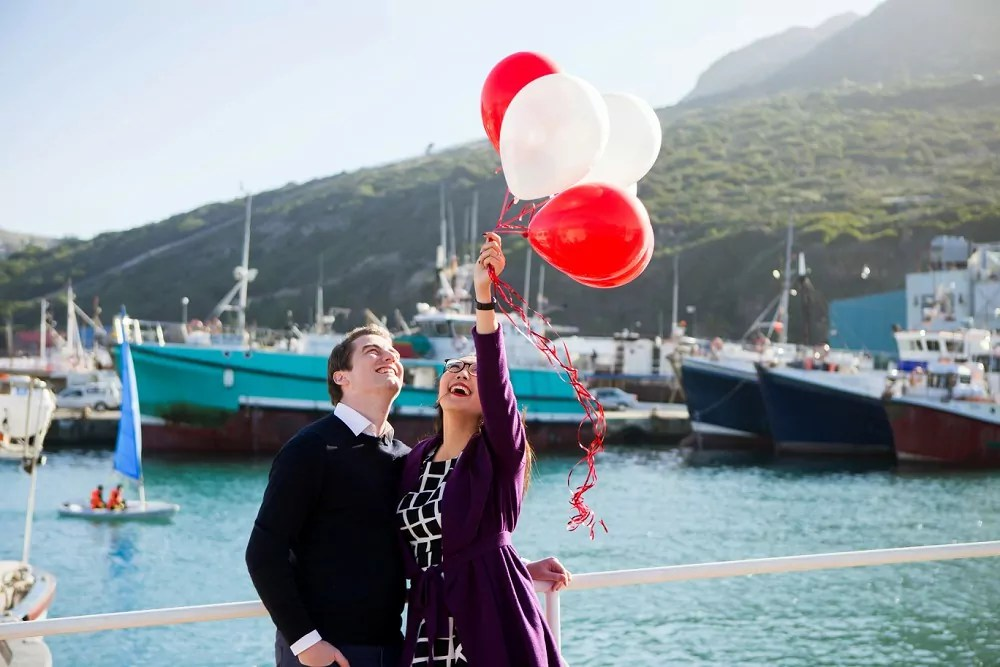 Hout Bay Engagement Shoot Expressions Photography 007