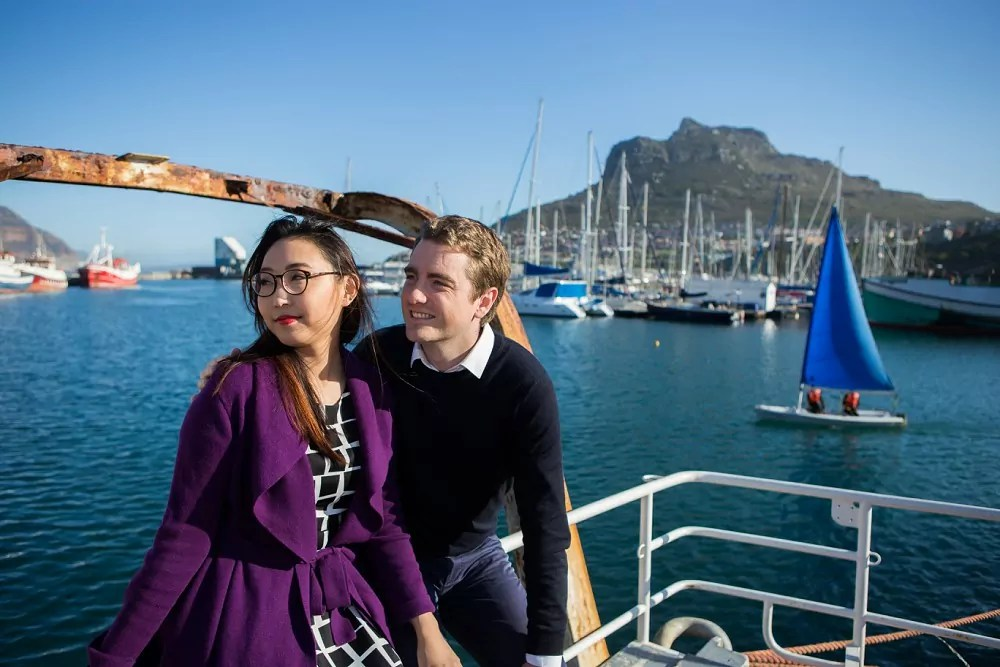 Hout Bay Engagement Shoot Expressions Photography 020