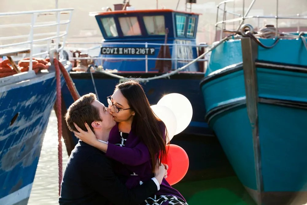 Hout Bay Engagement Shoot Expressions Photography 029