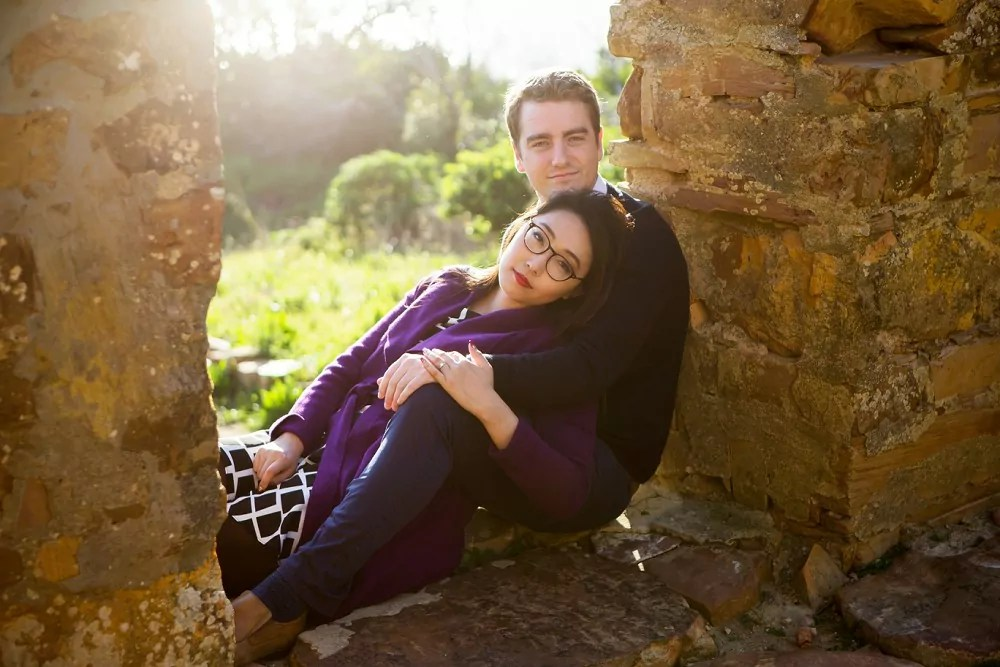Hout Bay Engagement Shoot Expressions Photography 055