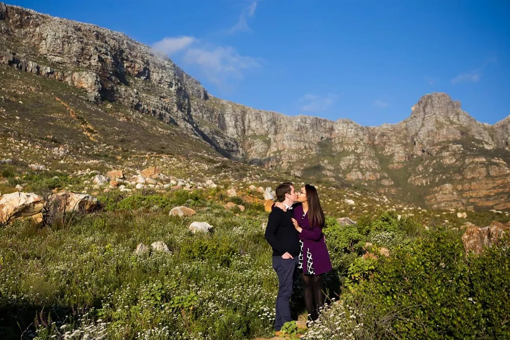 Hout Bay Engagement Shoot Expressions Photography 060