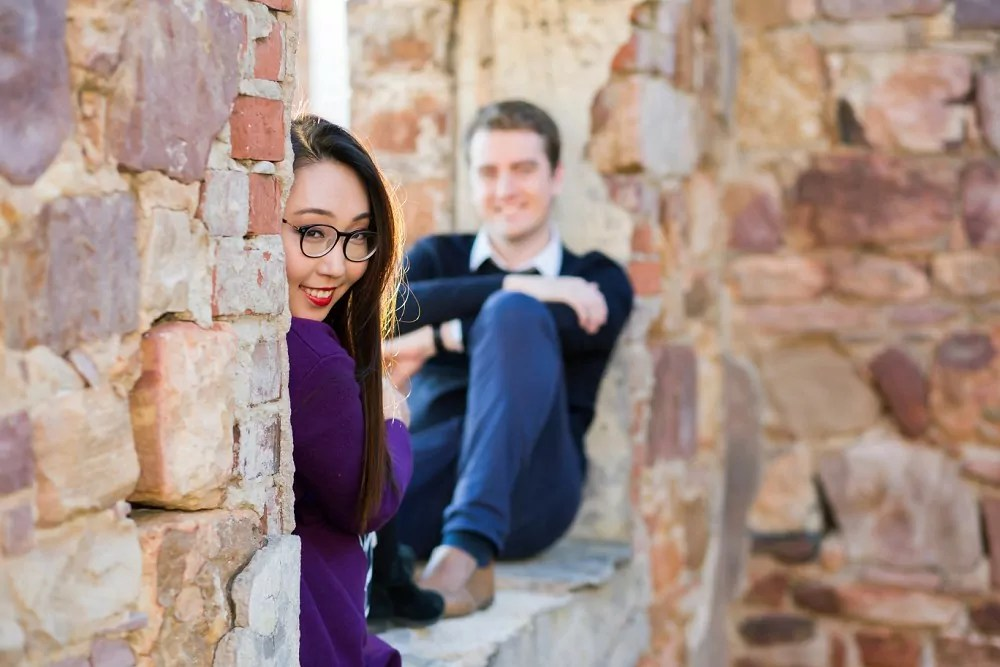 Hout Bay Engagement Shoot Expressions Photography 065