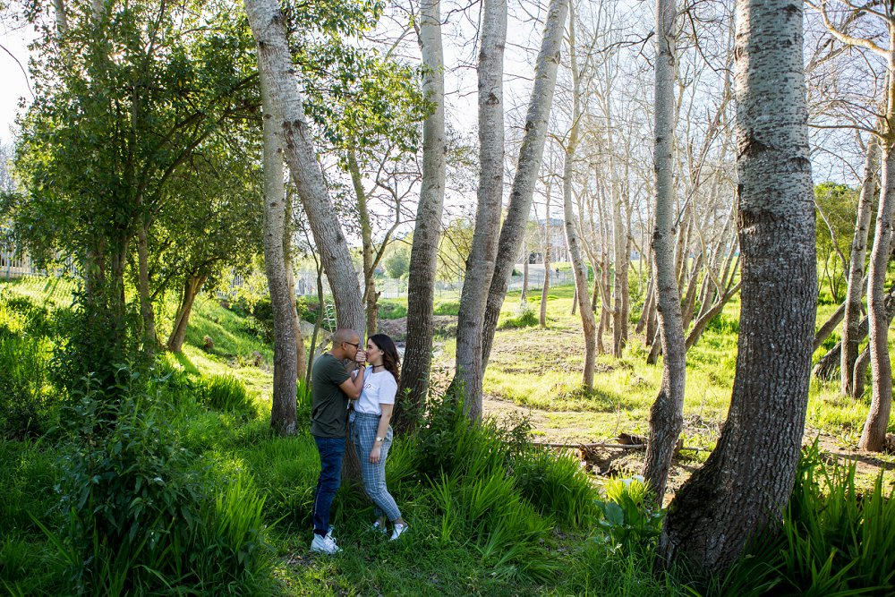 Majik Forest Couple Shoot Expressions Photography 006