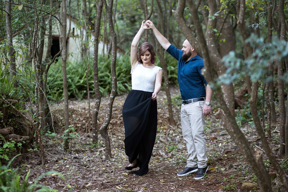 Newlands Forest Couple Shoot Expressions Photography 023