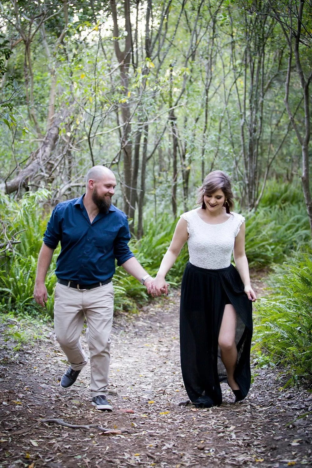 Newlands Forest Couple Shoot Expressions Photography 032