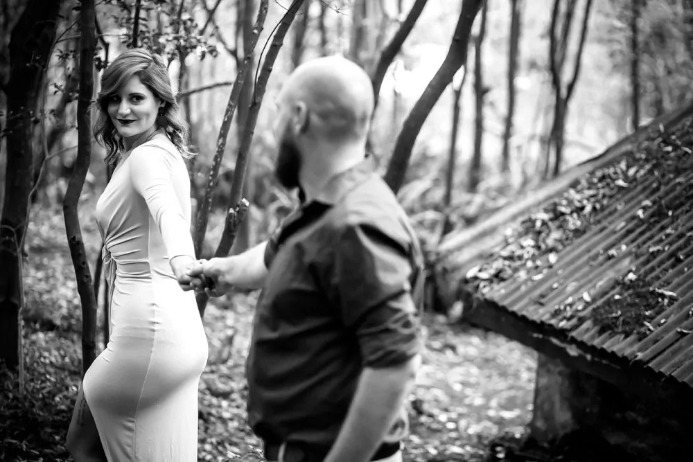 Newlands Forest Couple Shoot Expressions Photography 056