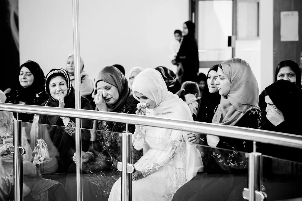 Islamia Banquet Hall Wedding Expressions Photography 062