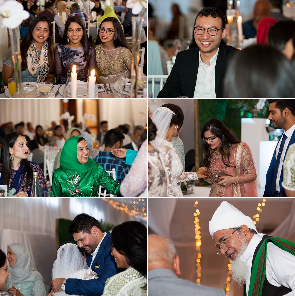 Islamia Banquet Hall Wedding Expressions Photography 186