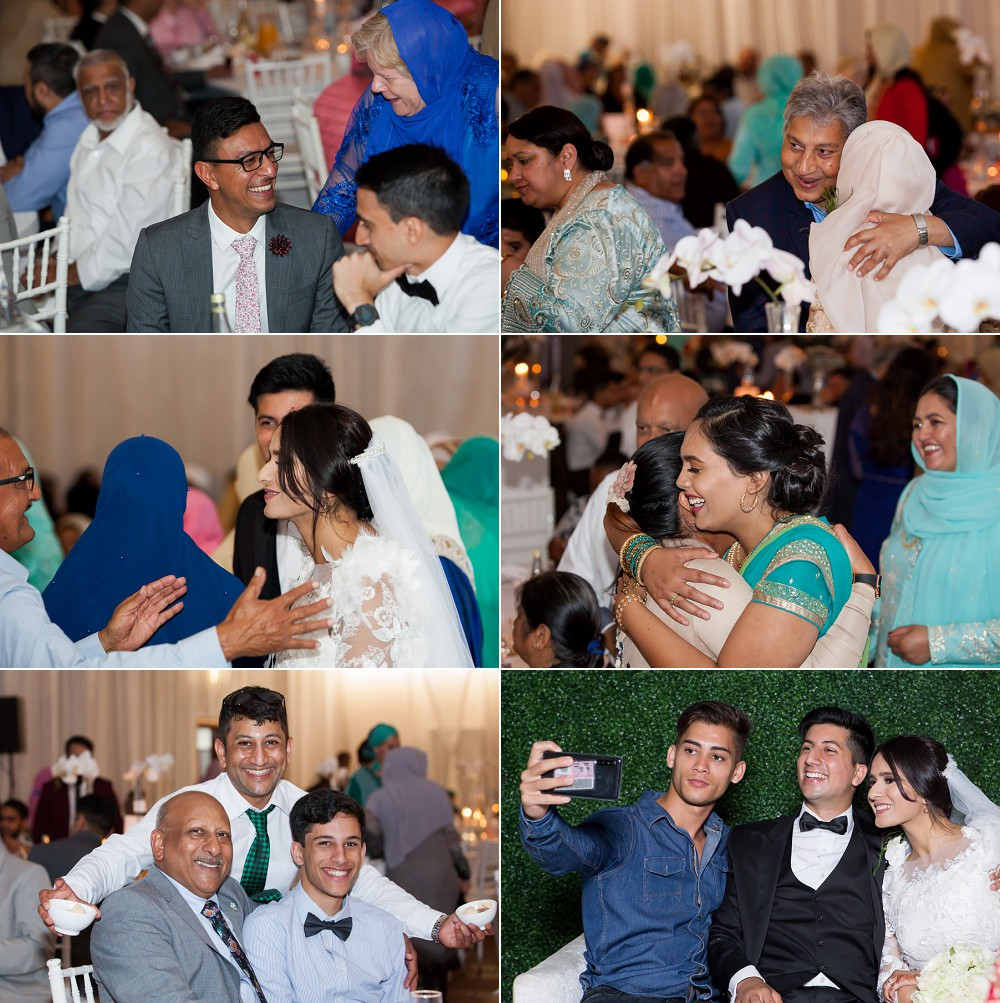 Islamia Banquet Hall Wedding Expressions Photography 188