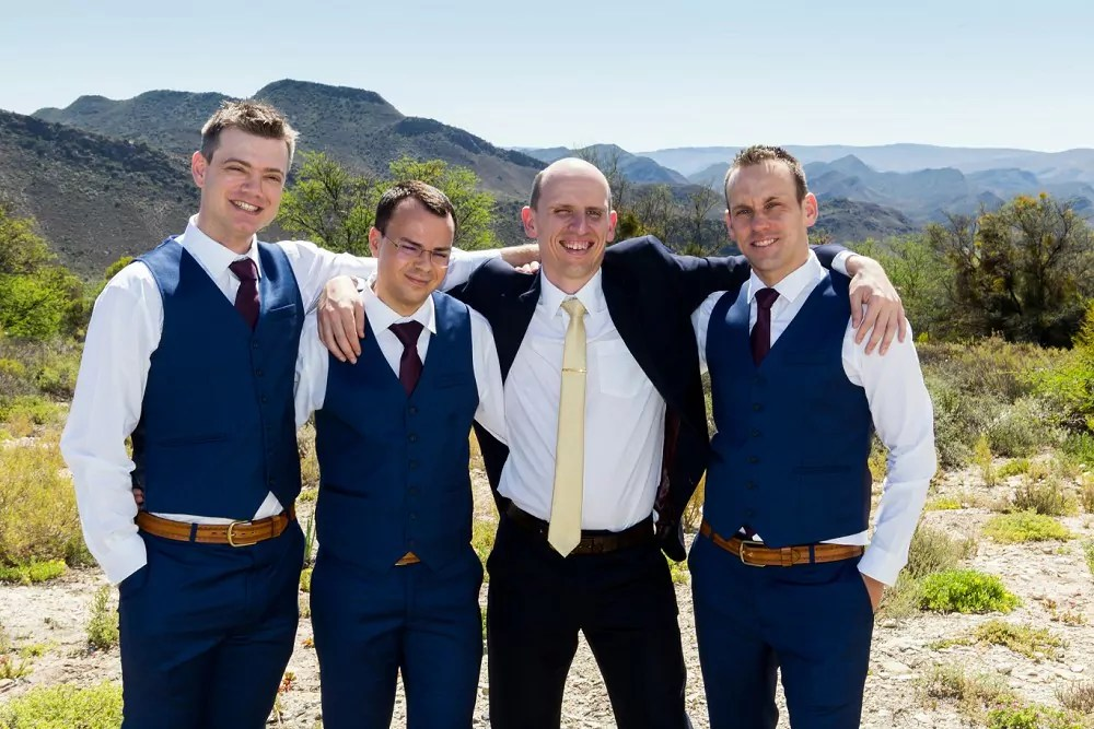 Cabrieres Montagu Wedding Expressions Photography 044