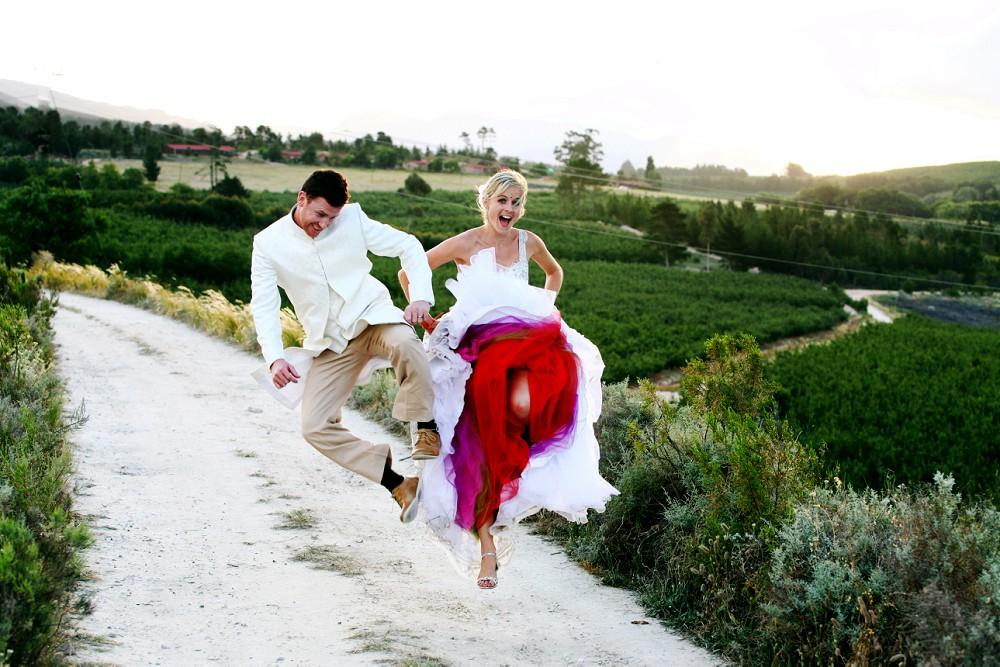 Best ever wedding dress