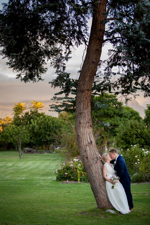 Hudsons wedding
