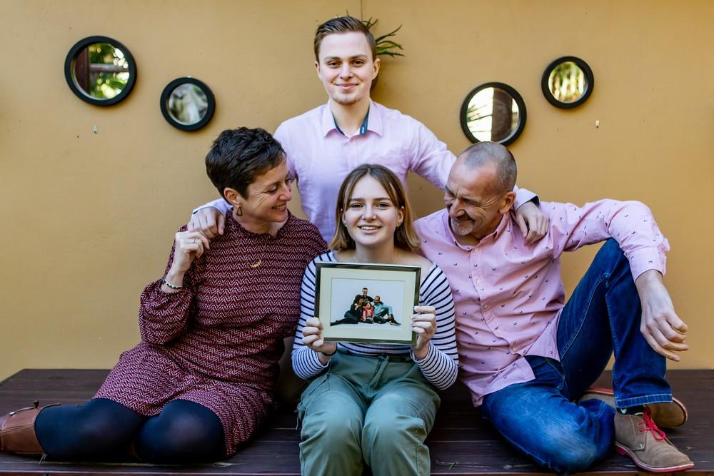 Wellington Family Photo Shoot
