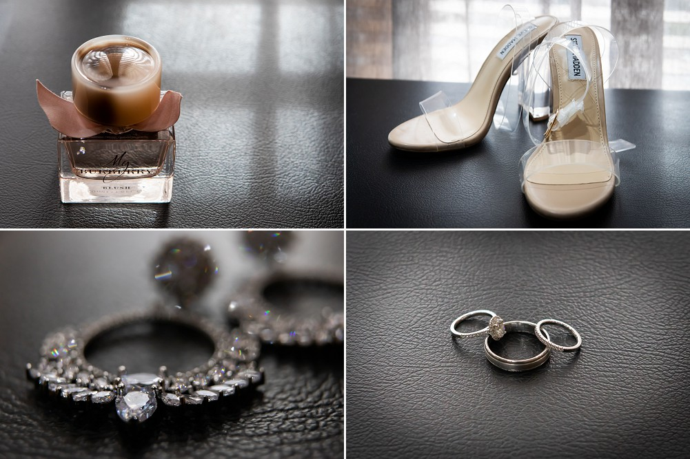 Bridal Attire Expressions Photography