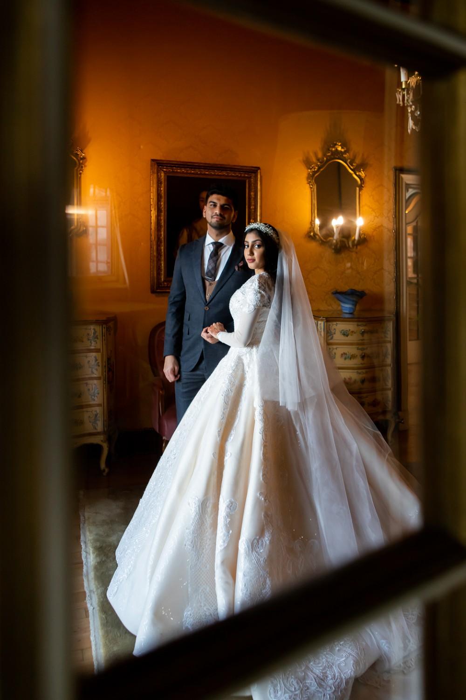 Casa Labia Wedding Expressions Photography