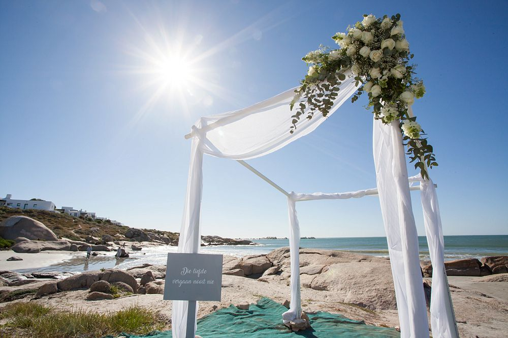 Paternoster wedding venues