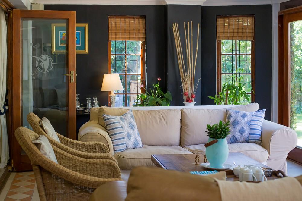 Durbanville Interior Photography Highlands Lodge Lounge
