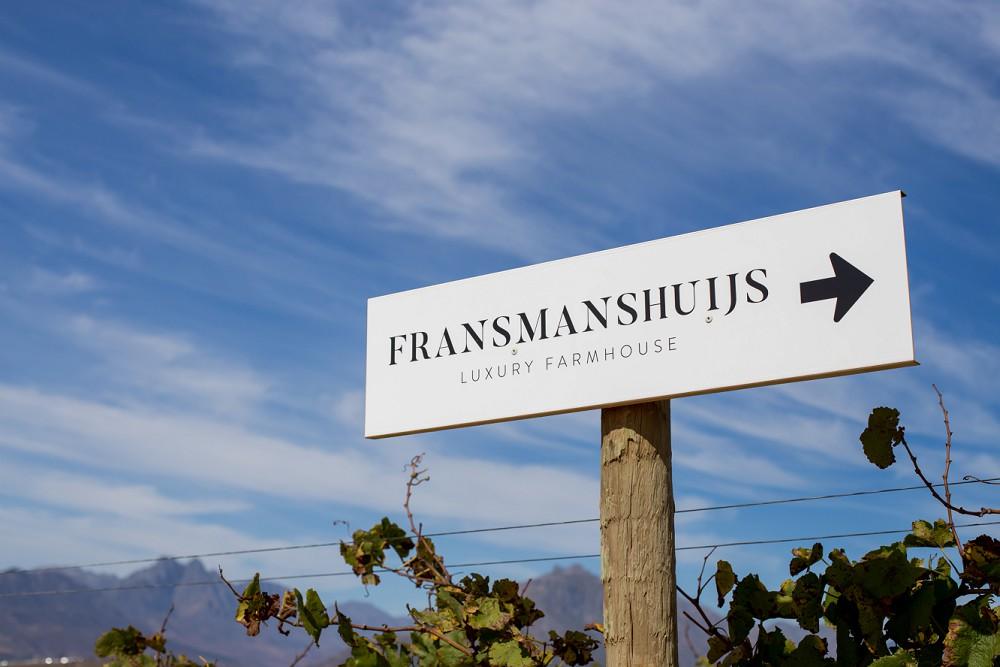 Intimate Wedding Fransmanshuijs