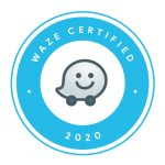 Waze Certified Agency