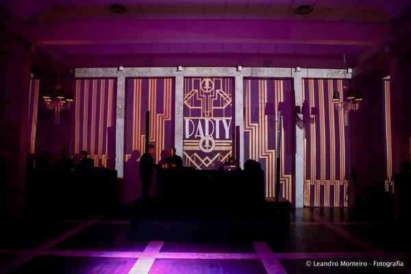 IMG 3009 Aniversário de Andrea Guimarães   Tema Gatsby   Anos 20