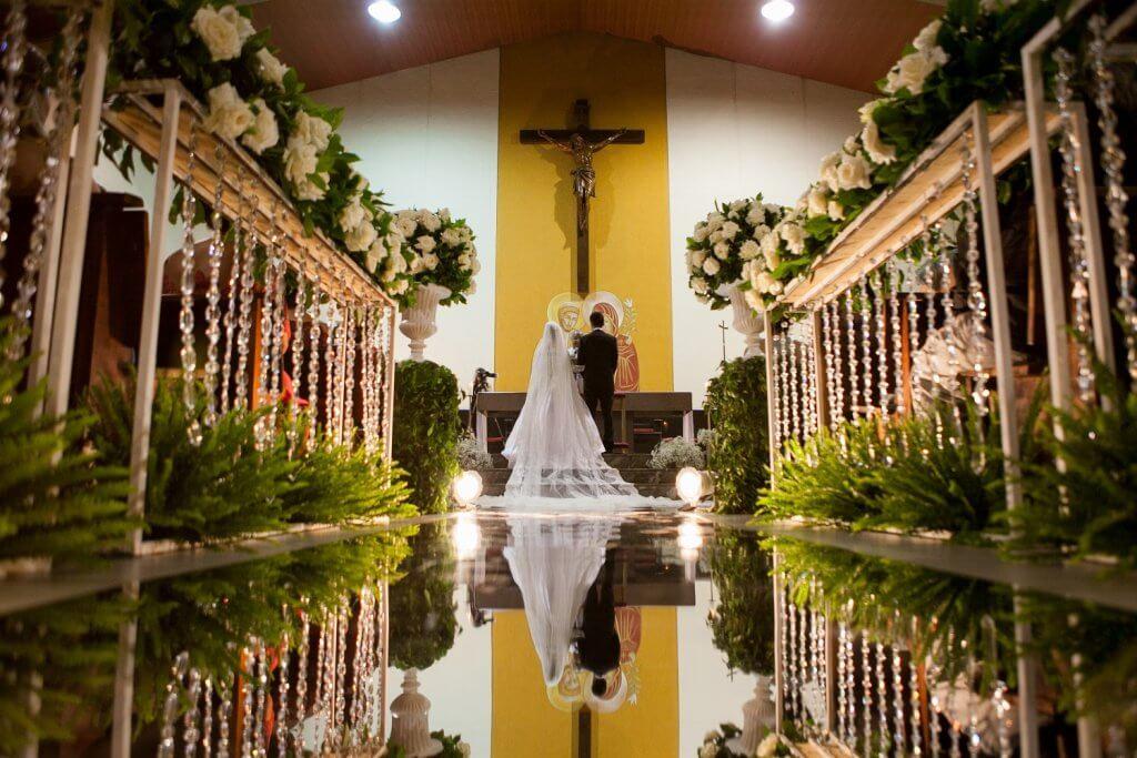 expresso gourmet decoracao casamento imperial passarela espelhada 1024x683 Taís e Sérgio   Casamento Imperial