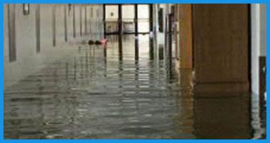 Flood Damage Repair Services