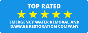 Top Rated Emergency Water Removal & Damage Restoration Company Oklahoma City