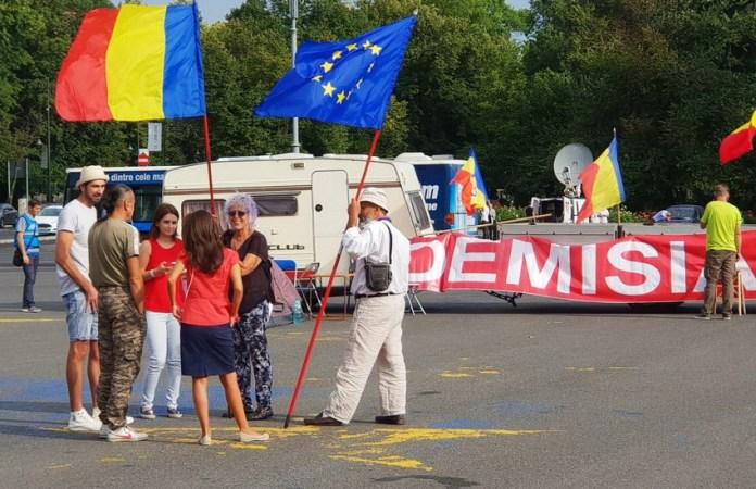 DIASPORA PENTRU ROMÂNIA