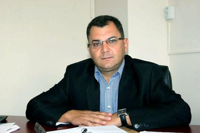 Constantin Mândrilă