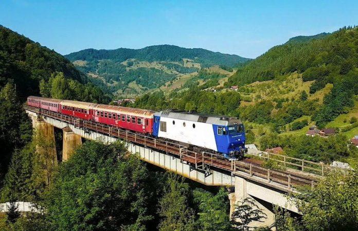 Drumul de fier Braşov-Buzău, visul neîmplinit al unei căi ferate care trebuia să lege Transilvania de Muntenia