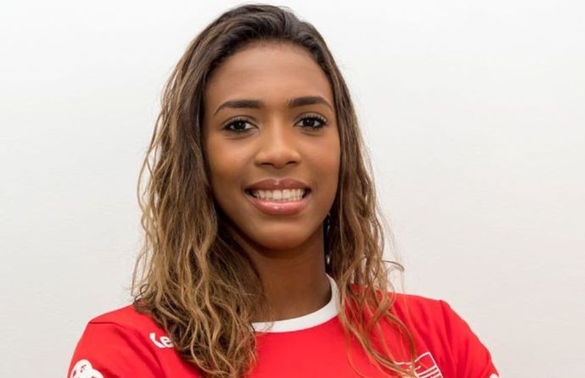 Tamires Morena Lima