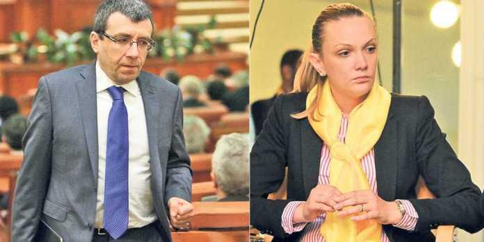 candidați alegeri parlamentare Buzău 2020